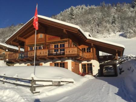 Te huur chalet vrijstaand huis villa 39 chalet xieje for Chalet te koop oostenrijk tirol