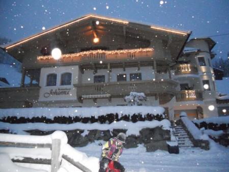 Te huur appartement 39 vakantiehuis johanna 39 tirol oost for Huizen te koop oostenrijk tirol