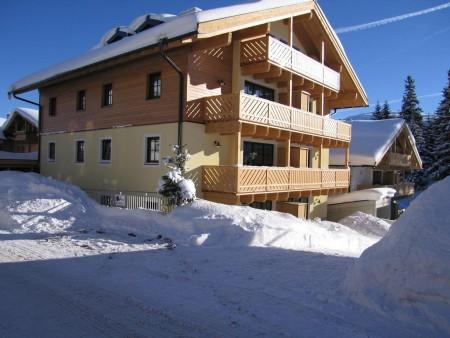 Te huur appartement 39 ferienwohnungen simone 39 salzburg for Huizen te koop oostenrijk tirol